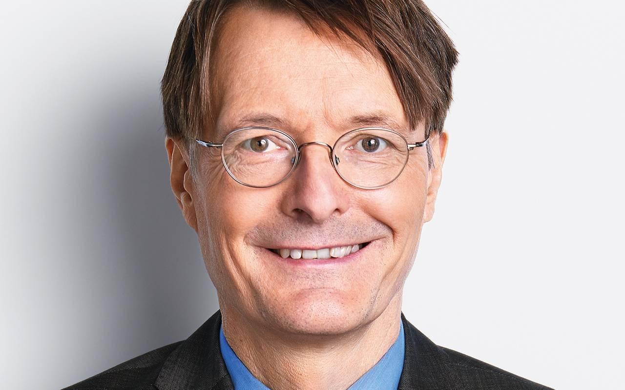 Lauterbach Fordert Absage Vom Dschungelcamp Radio Koln
