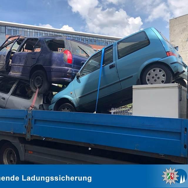 Mietwagen Köln Kalk
