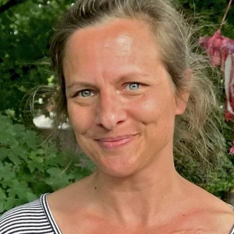 Nicolin Gabrysch