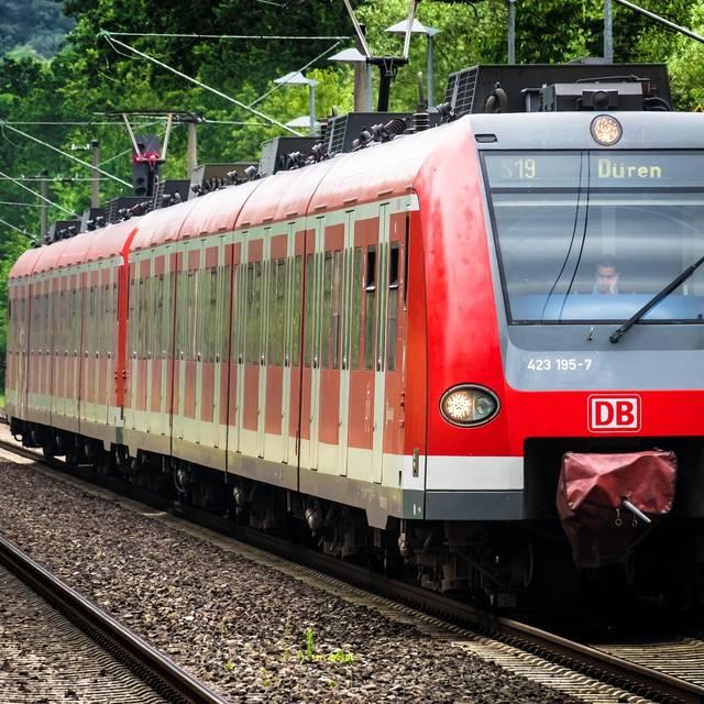 Ehrenfelder Zug