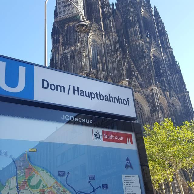 Großdemo Köln Heute