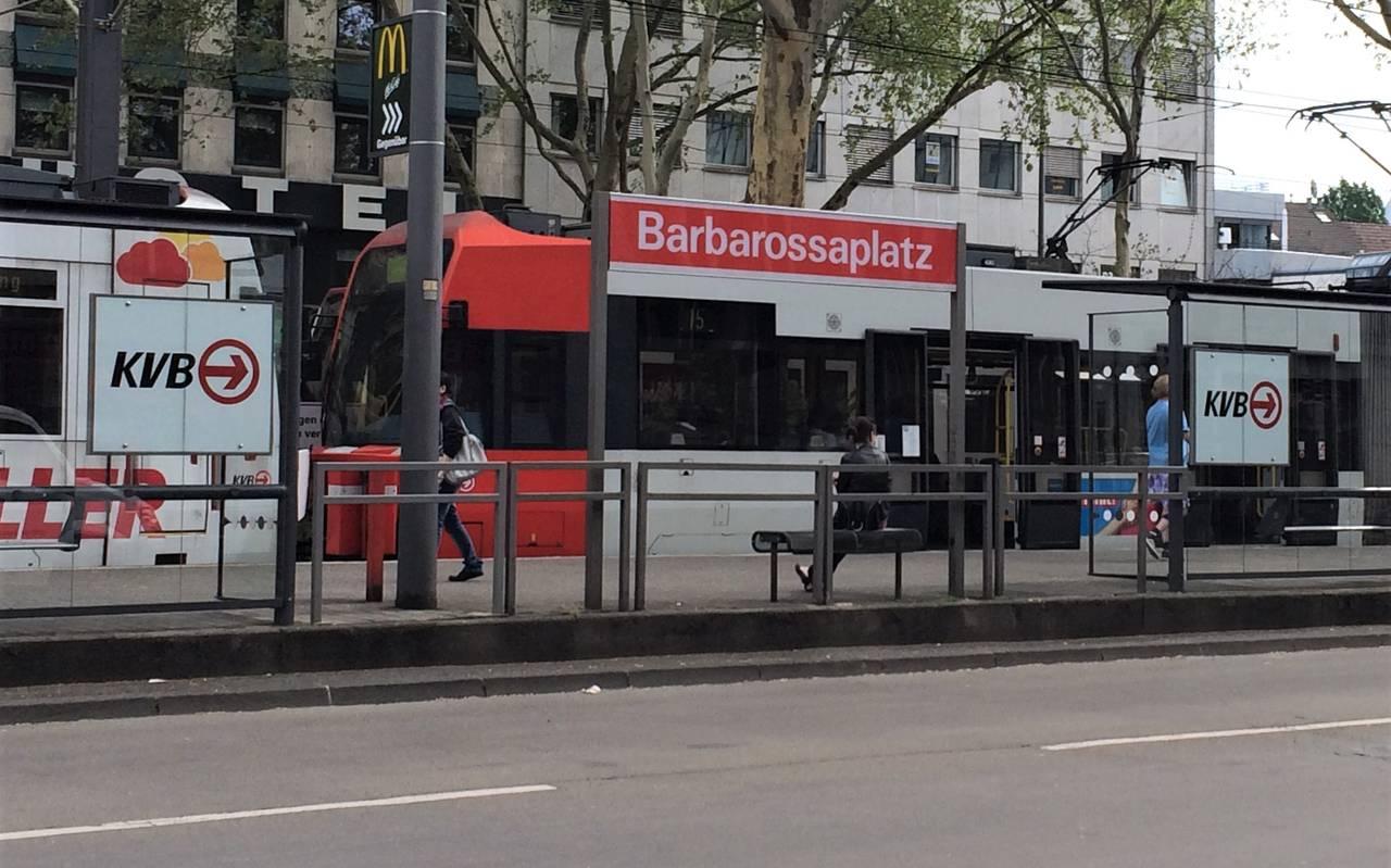 Kino Köln Friesenplatz